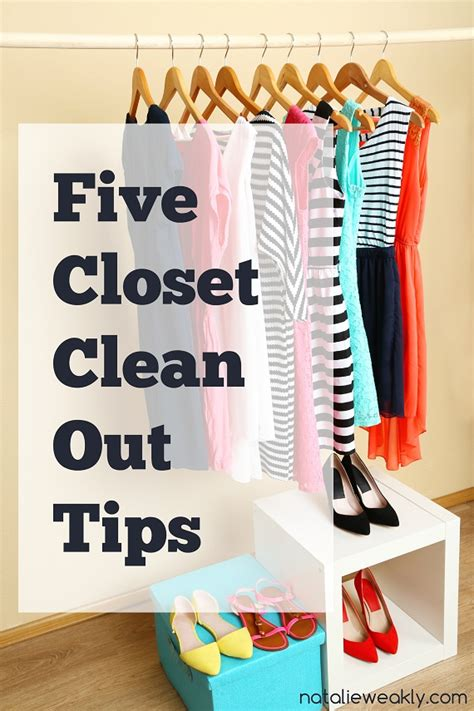 spring cleaning closet edition effective ways to clean out those five closet clean out tips signature style