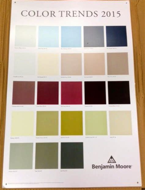 benjamin moore color of year and trends for 2016 pinterest the world s catalog of ideas