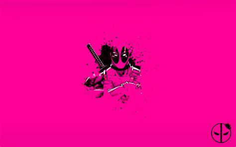 pink wallpaper deviantart deadpool wallpaper pink by dermik on deviantart
