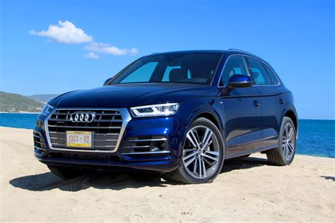 2018 audi q5 review autoguide news