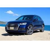 2018 Audi Q5 Review  AutoGuidecom News