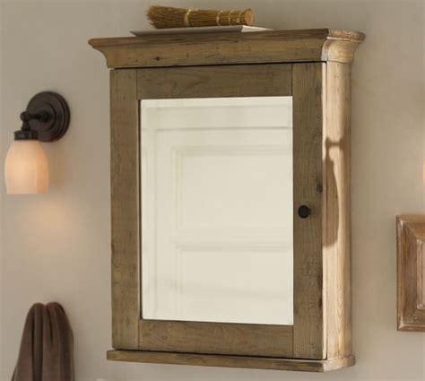 reclaimed wood medicine mason reclaimed wood wall mounted medicine cabinet wax