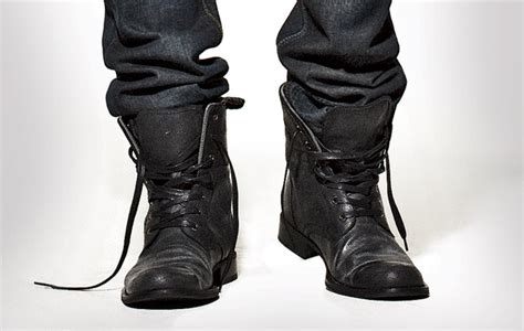 mens fashion tucked into boots can i tuck my into my boots s health