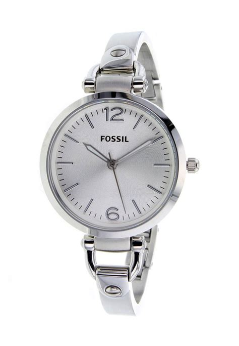 fossil silver analog for