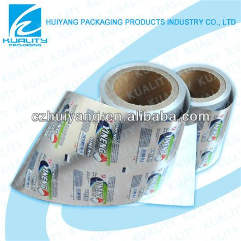 Packing Savety Safety Food Grade Laminating Packaging Plastic For