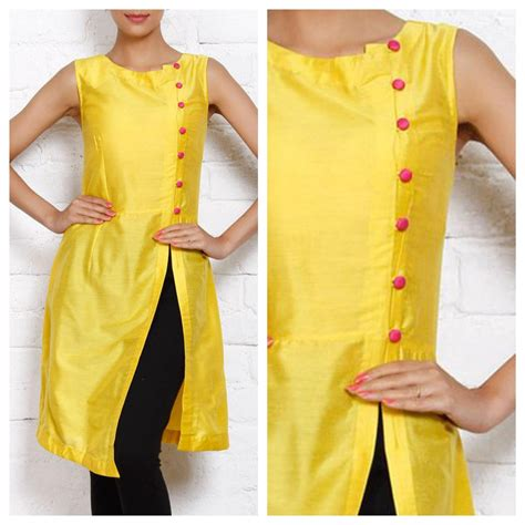 how to designer dress at home front slit a line kurti salwar kameez marking cutting