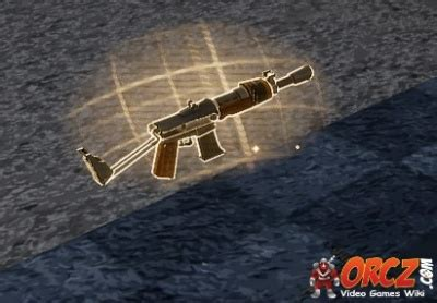 fortnite battle royale common burst assault rifle orcz