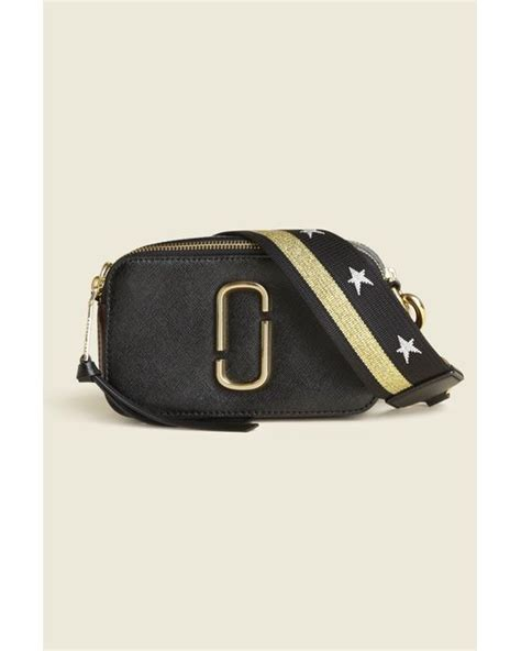 Marc Snapshot Black marc snapshot small bag in black lyst