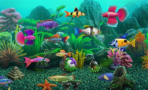 fish tycoon full version apk fish tycoon 2 virtual aquarium for android free