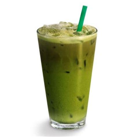 Iced Green Tea Latte Coffee Bean Harga coffee with starbucks korea