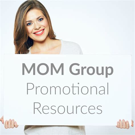 Some Resources For Mothers by Resources The Initiative