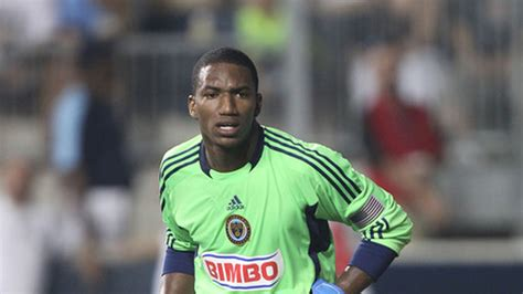 philadelphia fury sign former union keeper thorne holder