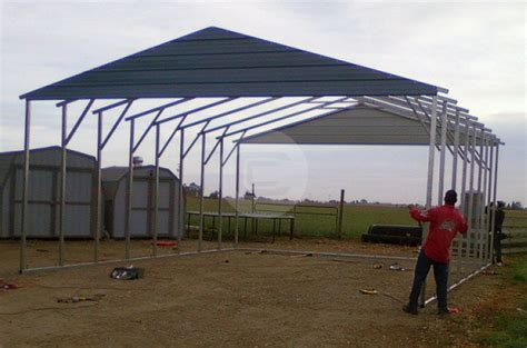 Used Car Ports by Metal Carports Learn How We Build The Best Metal Carports