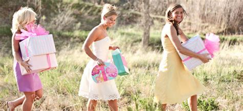 Who Usually Pays For The Bridal Shower by Bridal Showers Hen Nights Who Pays