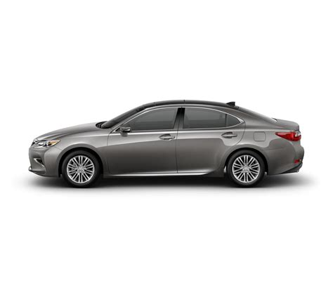 silver lexus 2017 modesto atomic silver 2017 lexus es 350 car for sale
