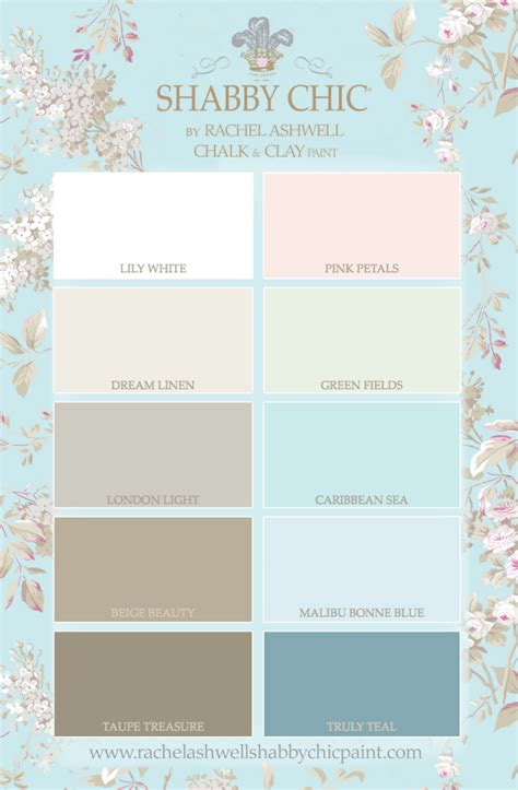 shabby chic colour schemes shabby chic color scheme shabby free engine image for