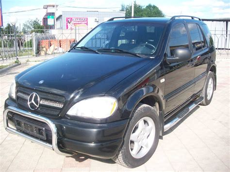 how can i learn about cars 1998 mercedes benz m class electronic throttle control used 1998 mercedes benz ml class photos 4300cc gasoline automatic for sale