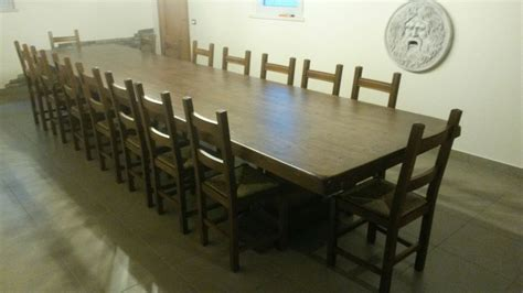 tavoli per taverna tavoli in legno massello