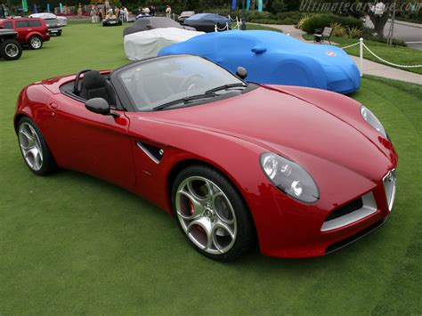 alfa romeo 8c alfa romeo 8c related images start 0 weili automotive