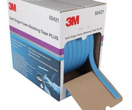 21mm soft edge foam tape | amo products