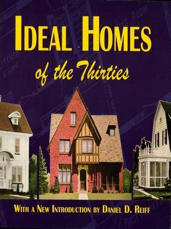 Ideal Homes Of The Thirties Ebook By Ideal Homes