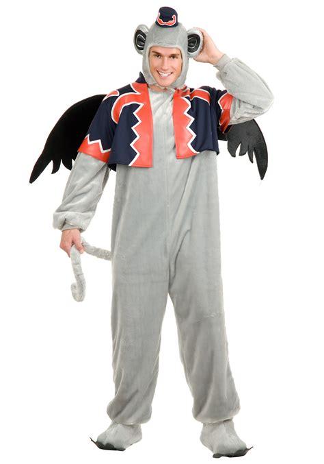monkey costume winged monkey costume