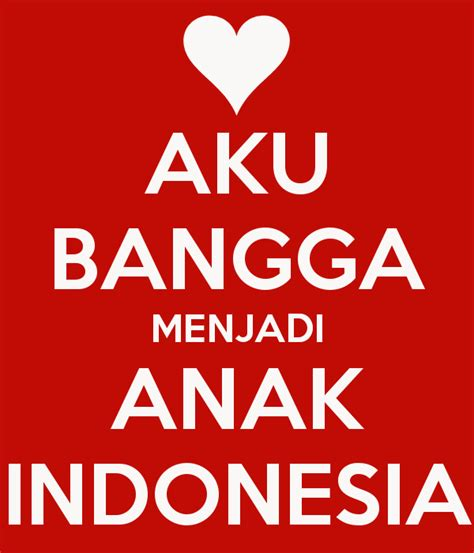 aku bangga menjadi anak indonesia rizkinovianda