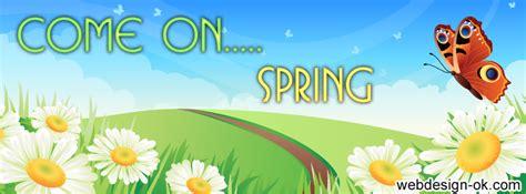 facebook header cover   spring website design tulsa