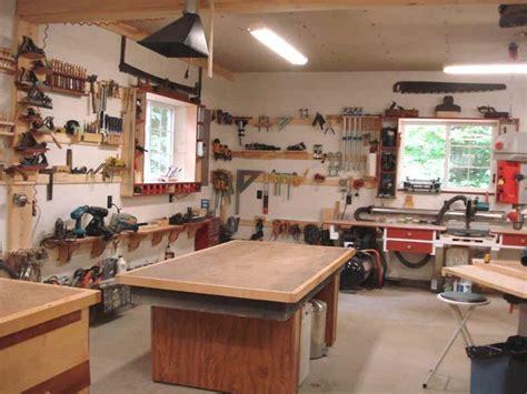 pin  ron wallace  workshop tool organization garage