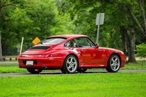 car owners manuals for sale 1997 porsche 911 windshield wipe control 1997 porsche 911 carrera 4s german cars for sale blog