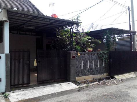 Jual Alarm Rumah Di Bandung rumah dijual jual rumah di daerah ciwastra bandung