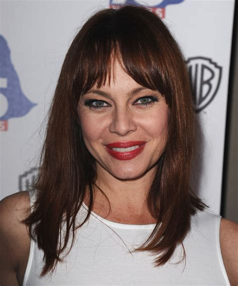 what color was melinda hair color in the ghost whisperer melinda clarke pictures images photos images77 com