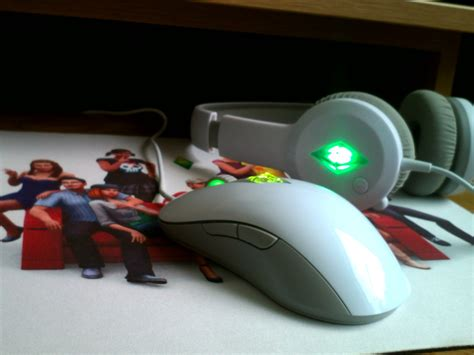 Mouse Sims 4 Steelseries the sims 4 steelseries peripherals review giveaway
