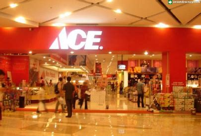 ace hardware mall of indonesia ace home center jakarta artha gading mall indonesia