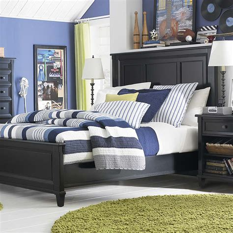 black wood king size headboard bedroom lovely bedroom decoration design ideas with