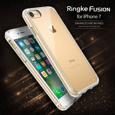 Best Rearth Ringke Fusion For Iphone 55s Softc Berkualitas original rearth ringke fusion for apple iphone 7 11street malaysia cases and covers