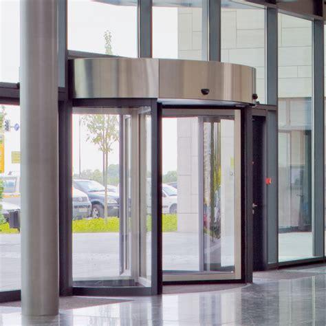 Glass Revolving Door Dorma Ktv 3 Ktv 4 Revolving Doors Varioline