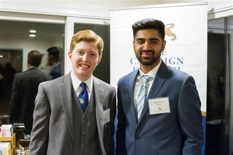 Tcnj Mba Tuition by Business Caign Event The Caign For Tcnj