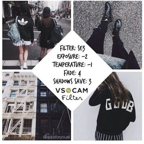 tutorial for vsco instagram media by tumblrfilters vscocam