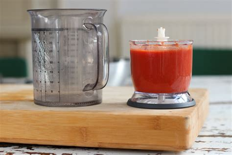 Blender Zet Blend zelf het originele pilaf recept maken