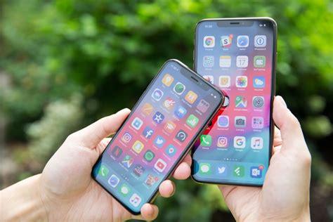 iphone xs et xs max des utilisateurs se plaignent d 233 crans jaunes et de probl 232 mes de r 233 ception