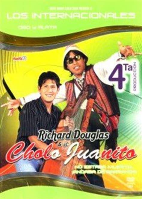el cholo juanito y richard amazon com richard douglas y el cholo juanito y el