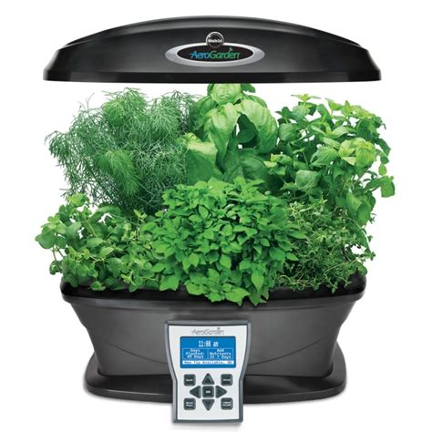 best indoor garden system the intelligent indoor garden system gadgets matrix