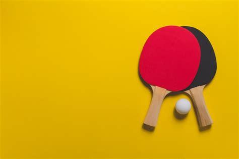 table tennis and ping pong ping pong vectors photos and psd files free