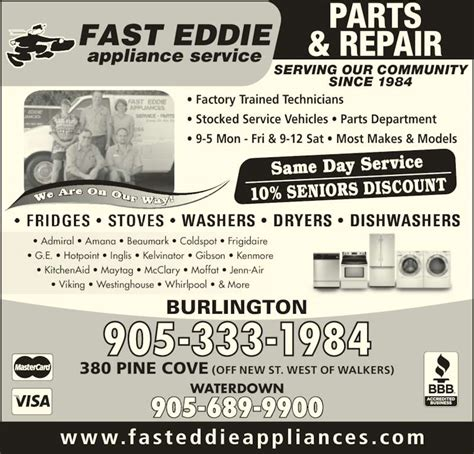 a same day appliance repair kitchenaid appliance repair fast eddie appliance service parts opening hours 380