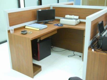 Meja Kantor Di Semarang cubicle workstation semarang meja sekat kantor semarang