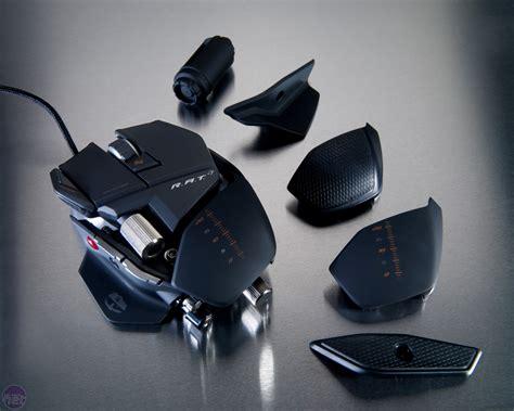 Madcatz R A T 7 Gaming Mouse Putih cyborg r a t 7 review bit tech net
