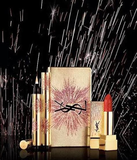 Ysl Rpc Limited Edition ysl dazzling lights 2017 collection