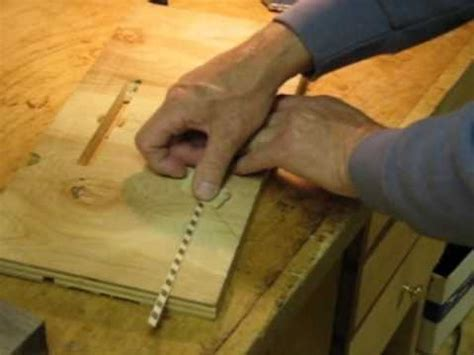 inlay  wood inlay banding youtube