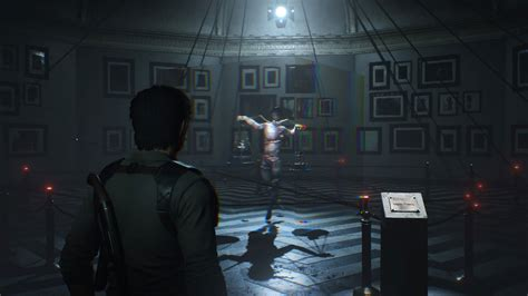 Ps4 The Evil Within 2 the evil within 2 im test ps4 maniac de